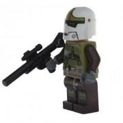 BOUNTY HUNTER - LEGO Star Wars Minifigura