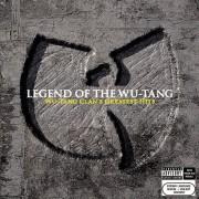 Wu-Tang Clan - Legend Of The Wu-Tang: Wu-Tang Clan's Greatest Hits (2 LP)