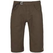 Edelrid Shorts Spodnie krótkie brązowy XL Szorty wspinaczkowe