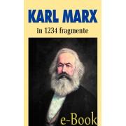 Karl Marx in 1234 de fragmente alese de Ion Ianosi (eBook)
