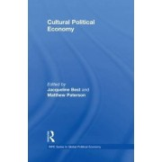 Cultural Political Economy by Jacqueline Best
