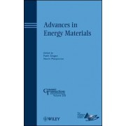Advances in Energy Materials by Fatih Dogan