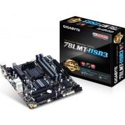 GIGABYTE GA-78LMT-USB3 rev.6.0