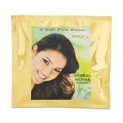 Herbal henna Hair Treatment for Burnette