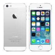 iPhone 5s 16 Go Argent Smartphone 4G-LTE avec écran Retina 4' sous iOS 7