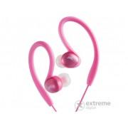 Căşti JVC HA-EBX5-PN, pink