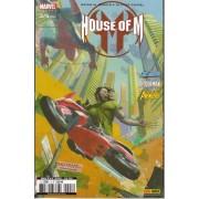[ Mini-Série ] House Of M N° 3 ( 3/4 ) : Astonishing X-Men - Spider-Man - The New Avengers