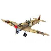 Revell - 03940 - Maquette d'Avion Spitfire Mk. Vc