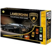 Lamborghini : The Official Race Game