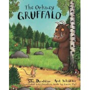 The Orkney Gruffalo by Julia Donaldson