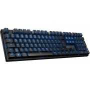 Tastatura Gaming Iluminata ROCCAT Suora (Neagra)