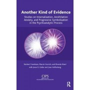 Another Kind of Evidence by Norbert Freedman