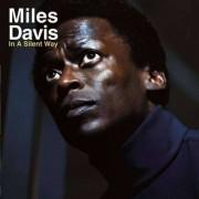 Miles Davis - In a Silent Way (0886974041511) (1 VINYL)
