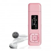 MP4 Player Transcend T-Sonic 330 8GB Pink