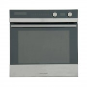Fisher & Paykel Fisher & Paykel OB60SC9DEPX1 Single Built In Electric Oven - Black