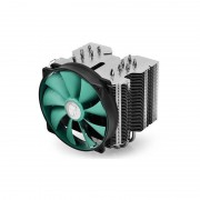 Cooler CPU Deepcool Gamer Storm Lucifer V2 Silent Version