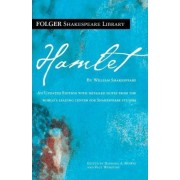 The Tragedy of Hamlet: Prince of Denmark by William Shakespeare
