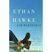 Ash Wednesday by Bingham Hawke