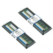 Kingston16Go (2x 8Go ) DDR3 1600 1600MHz PC3-12800 240 broches DIMM KVR16N11/8