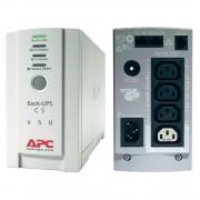 UPS APC BK650EI Back-UPS CS stand-by 650VA / 400W 4 conectori C13 (APC)