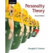 Personality Theory by Douglas Prescott Crowne