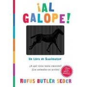 Al Galope! by Rufus Butler Seder