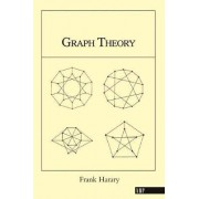 Graph Theory (on Demand Printing of 02787) by Frank Harary