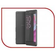 Sony Сотовый телефон Sony F3111 Xperia XA Graphite Black