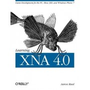 Learning XNA 4.0 by Aaron Reed