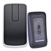 Mouse DELL; model: WM 713; NEGRU; USB; BLUETOOTH