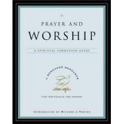 Prayer and Worship by Lynda L Graybeal