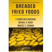 Breaded Fried Foods by Parameswarakuma Mallikarjunan