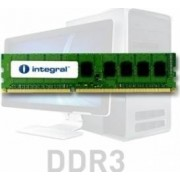 Memorie Integral 4GB DDR3 1333MHz CL9 R2