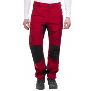 Lundhags Authentic - Pantalon - rouge 48 Pantalons