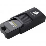 Memorie USB Corsair Voyager Slider X1 256GB USB 3.0 Black