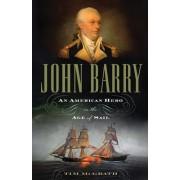 John Barry by Tim McGrath