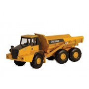 Ertl John Deere 400 Dump Truck, 1:50 Scale