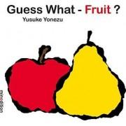 Guess What?--Fruit by Yusuke Yonezu