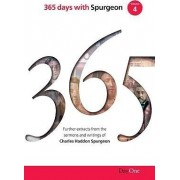 365 Days with Spurgeon, Volume 4 by Terence Peter Crosby