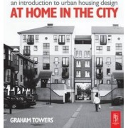 Introduction to Urban Housing Design by Graham Towers