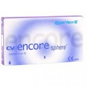 Encore Premium Contact Lenses (6 lenses/box - 1 box)