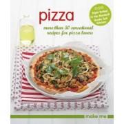 Pizza by Murdoch Books Test Kitchen
