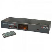 VGA & Audio Selector 8:1