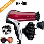 Secador para el cabello BRAUN Satin Hair 7 HD-770 2000W Colour