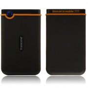Transcend StoreJet 2.5 Mobile Портативен HDD 500GB -1TB