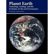 Planet Earth by Cesare Emiliani