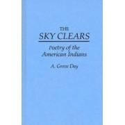 The Sky Clears by Arthur Grove Day