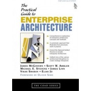 A Practical Guide to Enterprise Architecture by James McGovern