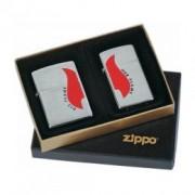 Set brichete Zippo 290.057 His Flame/Her Flame
