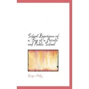 School Experience of a Fag at a Private and Public School by George Melly